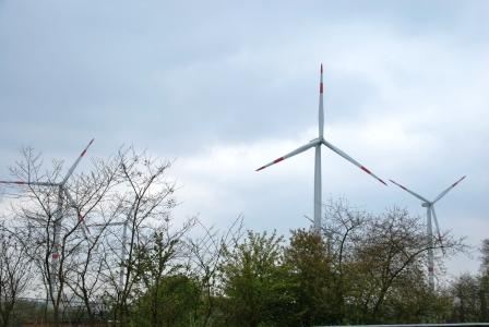 Sint-Janswandeling windmolens Kachtem