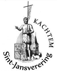 Logo Sint-Jan de Doper T-shirt